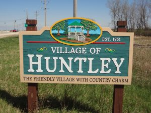Huntley Realty & The Tom Hall Group